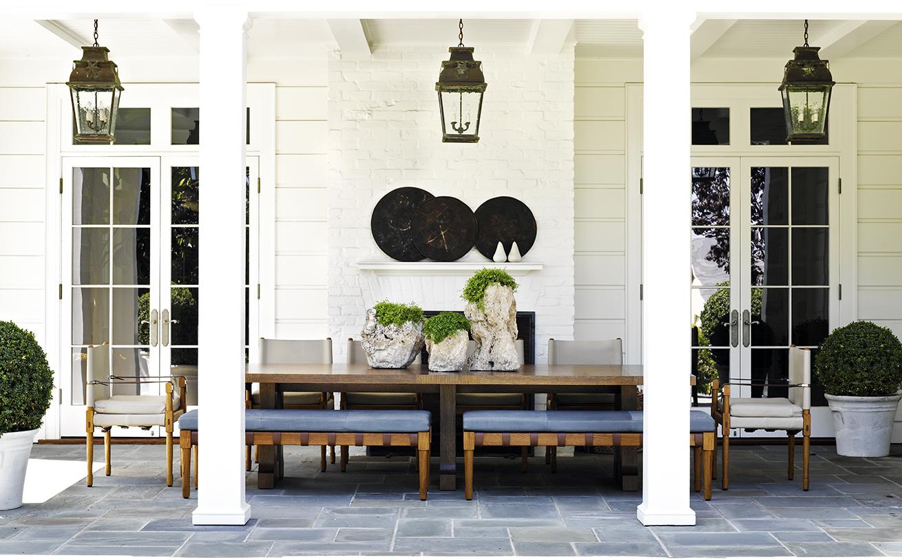 Jeffrey Alan Marks Los Angeles Based Interior Designer