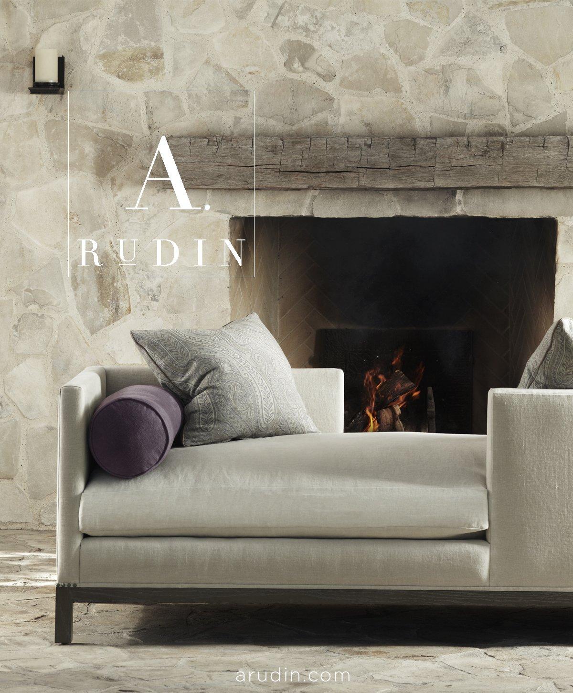 A Rudin Ad