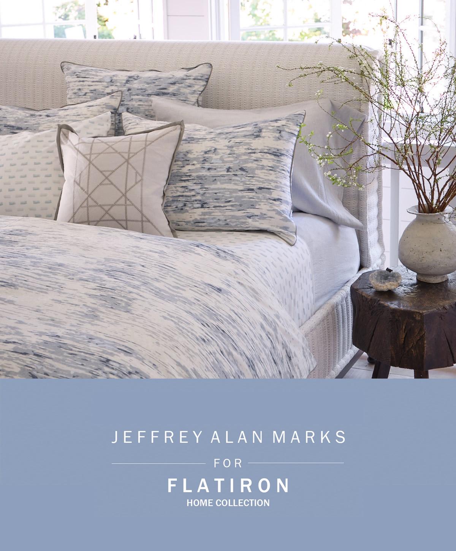 Flatiron | Jeffrey Alan Marks