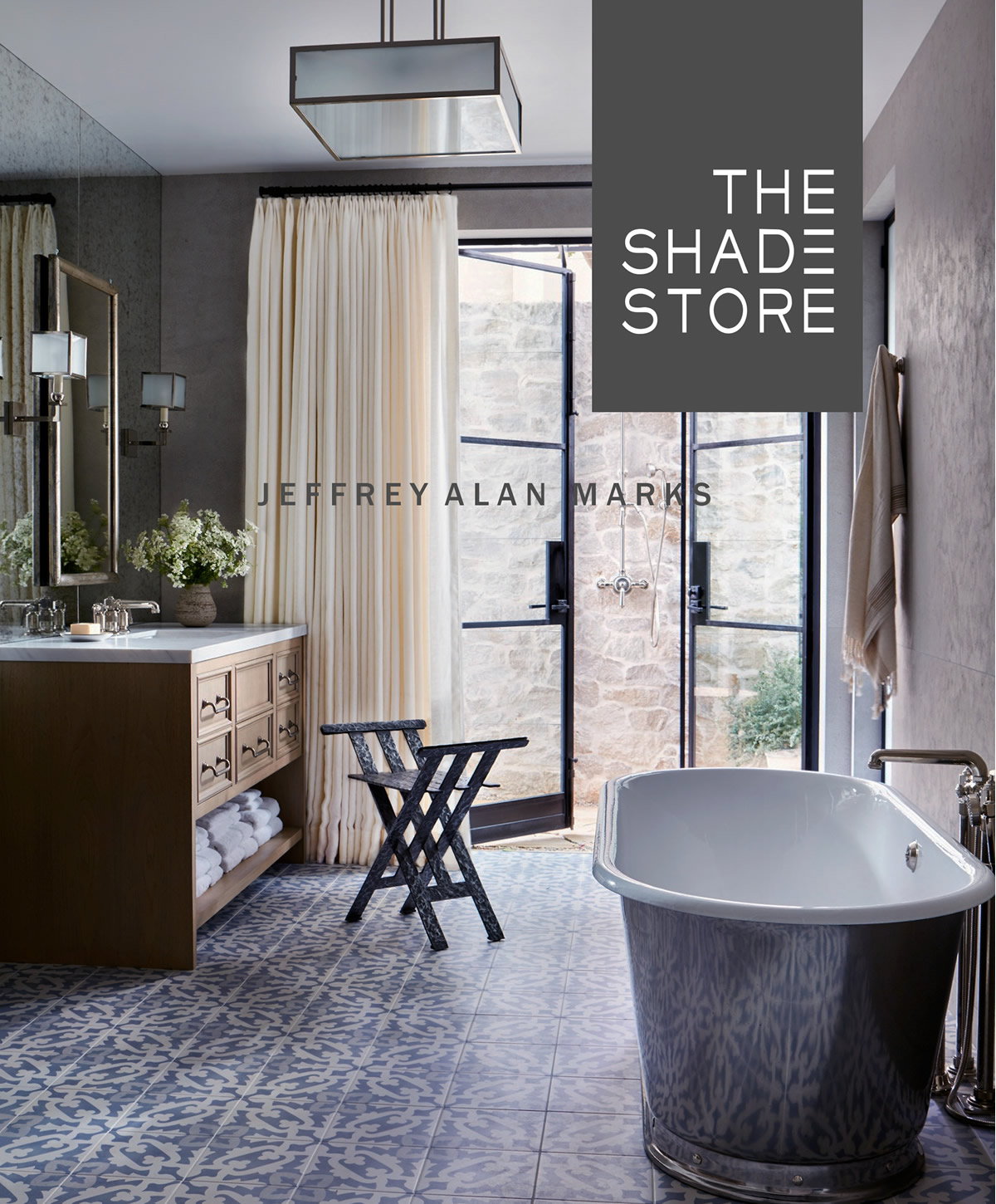 Jeffrey Alan Marks | The Shade Store